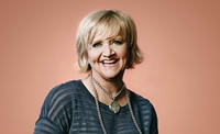Book Chonda Pierce for your next corporate event, function, or private party.