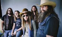 Book Blackberry Smoke for your next corporate event, function, or private party.