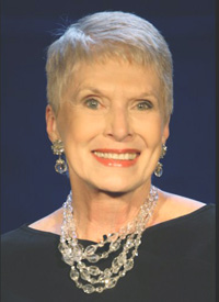 Book Jeanne Robertson for your next corporate event, function, or private party.