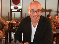 Book Jo Koy for your next corporate event, function, or private party.