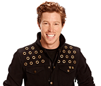 Hire Shaun White as