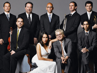 Book Pink Martini for your next corporate event, function, or private party.