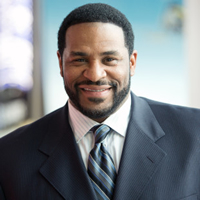 Book Jerome Bettis for your next corporate event, function, or private party.