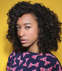 Book Corinne Bailey Rae for your next corporate event, function, or private party.