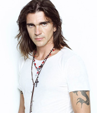 Book Juanes for your next corporate event, function, or private party.