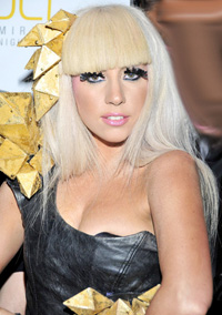Book Lady GaGa for your next corporate event, function, or private party.