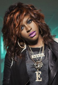 Book Ester Dean for your next corporate event, function, or private party.