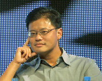 Book Jerry Yang for your next corporate event, function, or private party.