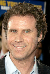 Hire Will Ferrell as