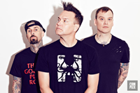 Book Blink 182 for your next corporate event, function, or private party.