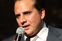 Book Nick Di Paolo for your next corporate event, function, or private party.