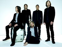 Book Switchfoot for your next corporate event, function, or private party.