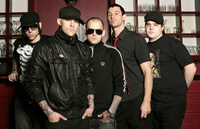 Book Good Charlotte for your next corporate event, function, or private party.