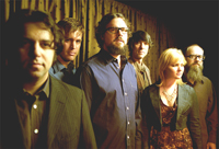 Book Drive By Truckers for your next corporate event, function, or private party.