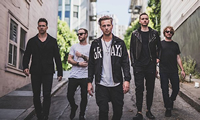 Book OneRepublic for your next corporate event, function, or private party.