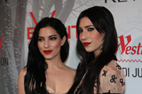 Book The Veronicas for your next corporate event, function, or private party.