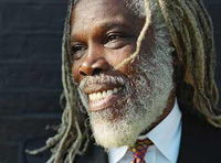 Book Billy Ocean for your next corporate event, function, or private party.