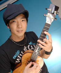 Book Jake Shimabukuro for your next corporate event, function, or private party.