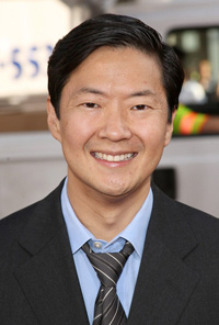 Book Ken Jeong for your next corporate event, function, or private party.