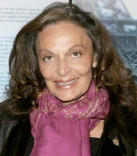 Book Diane Von Furstenberg for your next corporate event, function, or private party.