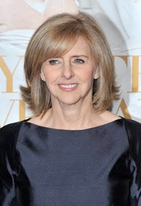 Book Nancy Meyers for your next corporate event, function, or private party.