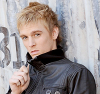 Book Aaron Carter for your next corporate event, function, or private party.