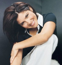 Book Jaci Velasquez for your next corporate event, function, or private party.