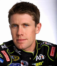 Book Carl Edwards for your next corporate event, function, or private party.