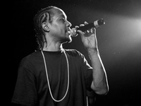 Book DJ Quik for your next corporate event, function, or private party.