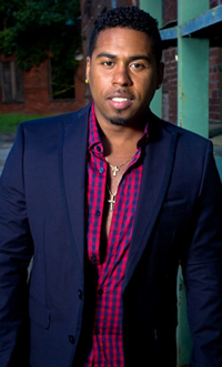 Book Bobby Valentino / Bobby V for your next corporate event, function, or private party.
