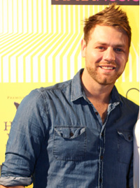 Book Brian Scott McFadden for your next corporate event, function, or private party.