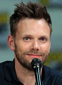 Book Joel McHale for your next corporate event, function, or private party.