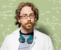 Book Jonathan Coulton for your next corporate event, function, or private party.