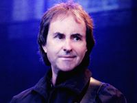 Book Chris De Burgh for your next corporate event, function, or private party.
