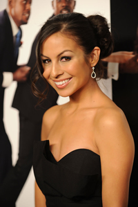 Book Anjelah Johnson for your next corporate event, function, or private party.