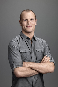 Book Tim Ferriss for your next corporate event, function, or private party.