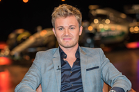 Book Nico Rosberg for your next corporate event, function, or private party.