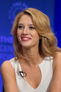 Book Yael Grobglas for your next corporate event, function, or private party.