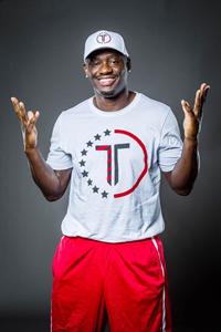 Book Antonio Tarver for your next corporate event, function, or private party.