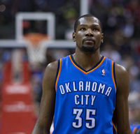Book Kevin Durant for your next corporate event, function, or private party.