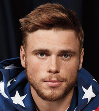 Book Gus Kenworthy for your next corporate event, function, or private party.