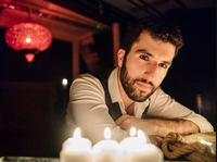 Book Jason Suran for your next corporate event, function, or private party.