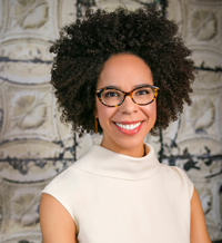 Book Dr. Ayana Elizabeth Johnson for your next corporate event, function, or private party.