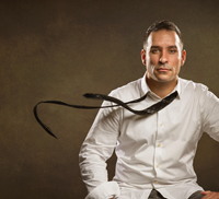 Book Daniel Martin for your next corporate event, function, or private party.