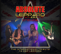 Book Absolute Leppard Tribute for your next corporate event, function, or private party.
