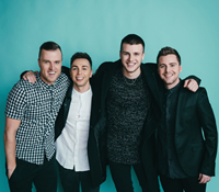 Hire Anthem Lights For A Corporate Event Or Performance Booking