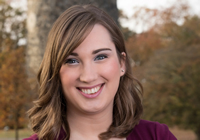 Book Sarah McBride for your next corporate event, function, or private party.
