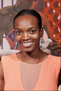 Book Njideka Akunyili Crosby for your next corporate event, function, or private party.