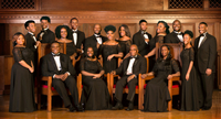 Book Fisk Jubilee Singers for your next corporate event, function, or private party.