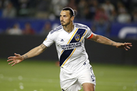 Book Zlatan Ibrahimovic for your next corporate event, function, or private party.